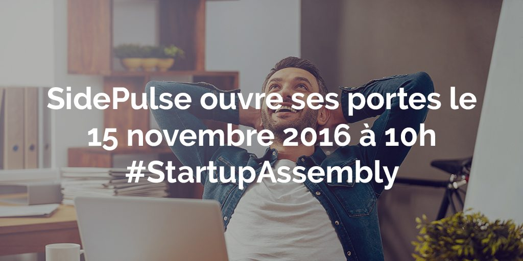 StartupAssembly SidePulse
