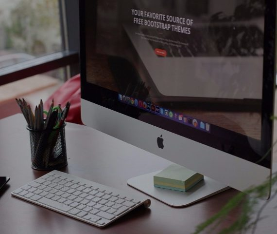 Développeur Front-end Web & Mobile